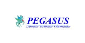 Pegasus-Lasersysteme-Logo