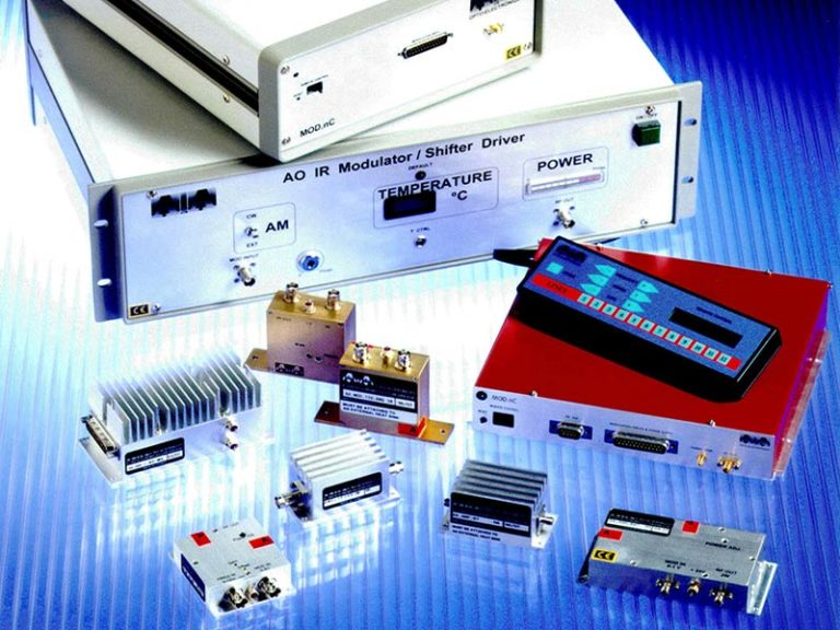 HF Elektronik